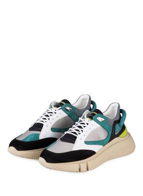 BUSCEMI Sneaker VELOCE