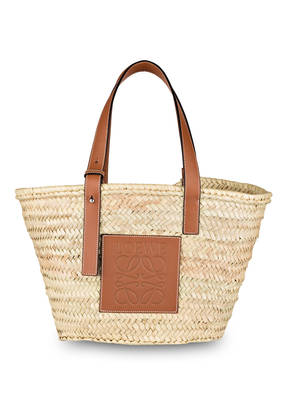 LOEWE Shopper BASKET MEDIUM