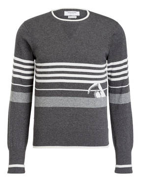 THOM BROWNE. Cashmere-Pullover
