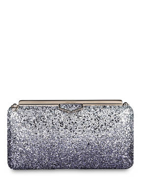 JIMMY CHOO Clutch ELLIPSE