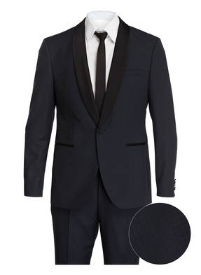 HUGO Anzug JEFFERY/SIMMONS183E Regular Fit
