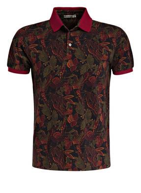 ETRO Piqué-Poloshirt