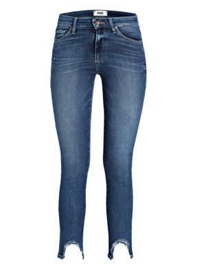 PAIGE Skinny-Jeans HOXTON
