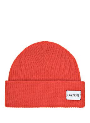 GANNI Mütze
