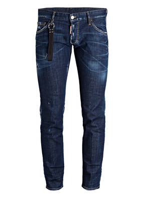 DSQUARED2 Destroyed-Jeans CLEMENT Regular Fit