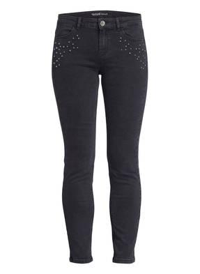 TAIFUN Cropped-Jeans