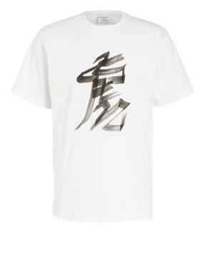 VETEMENTS T-Shirt mit chinesischem Sternzeichen