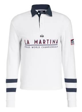 LA MARTINA Poloshirt