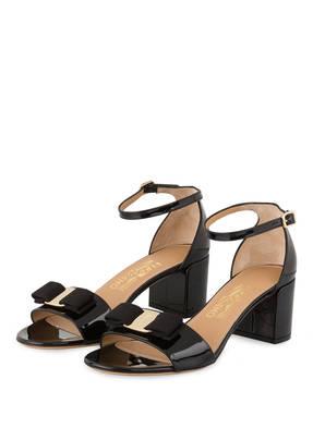 e4d3a9c7939d4a Salvatore Ferragamo Schuhe online kaufen    BREUNINGER