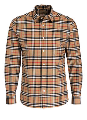 BURBERRY Hemd GEORGE Slim Fit