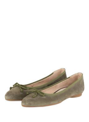 paul green Ballerinas