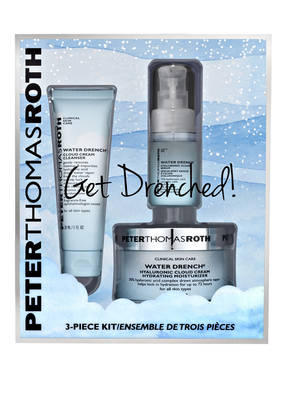 PETER THOMAS ROTH GET DRENCHED