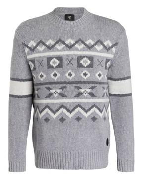 BOGNER Cashmere-Pullover TIACO