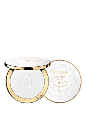GUERLAIN LADIES IN ALL CLIMATES