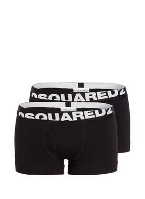 DSQUARED2 2er-Pack Boxershorts