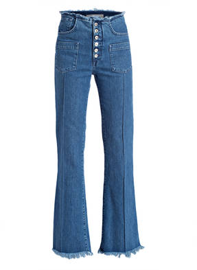 7 for all mankind Flared-Jeans