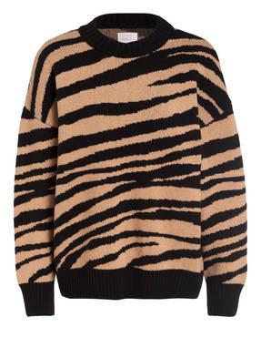 ANINE BING Cashmere-Pullover CHEYENNE