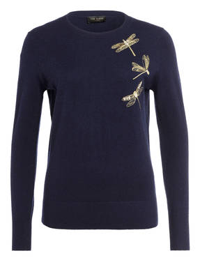 TED BAKER Pullover SUGARPLUM DRAGONFLY