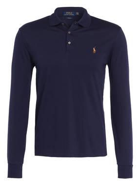 premium selection 3b2de 15542 Jersey-Poloshirt Slim Fit