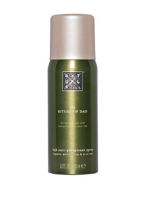 RITUALS DAO - ANTI-PERSPIRANT SPRAY