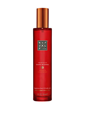 RITUALS HAPPY BUDDHA - HAIR & BODY MIST