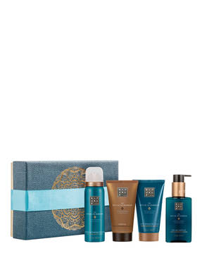 RITUALS HAMMAM - PURIFYING TREAT