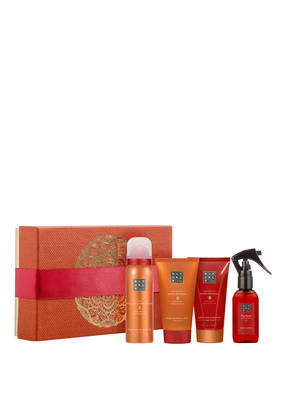 RITUALS HAPPY BUDDHA - ENERGISING TREAT