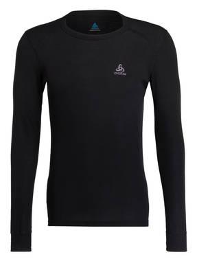 odlo Funktionswäsche-Shirt WARM