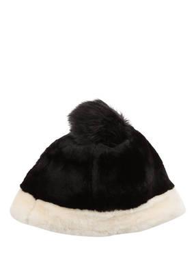 UGG Mütze SHEERLING aus Lammfell