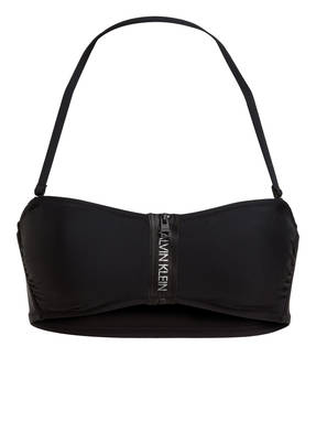 Calvin Klein Bandeau-Bikini-Top