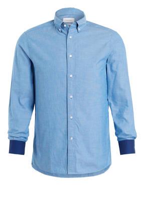 Calvin Klein Oxfordhemd Fitted