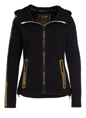 Superdry Sweatjacke GYM TECH