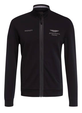 HACKETT LONDON Sweatjacke aus der ASTON MARTIN RACING Kollektion