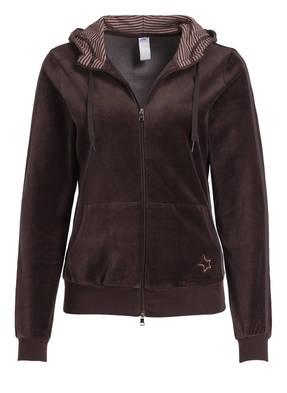 JOY sportswear Nicki-Jacke KIRA
