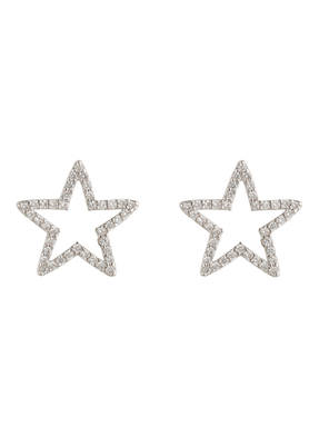 kate spade new york Ohrstecker PAVE STAR