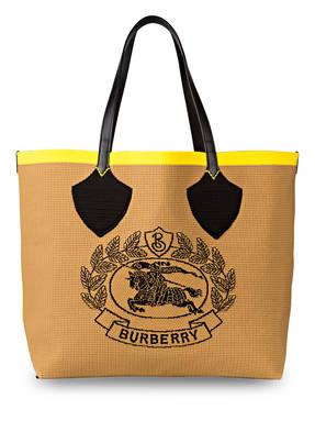 BURBERRY Shopper