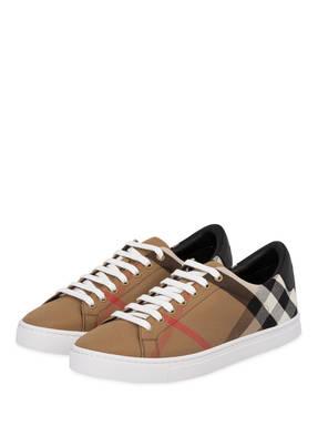 BURBERRY Sneaker ALBERT