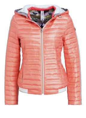 reputable site f6848 5ed79 Orange MILESTONE Daunenjacken online kaufen :: BREUNINGER
