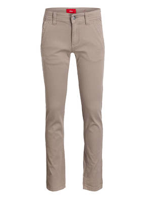 s.Oliver Chino SKINNY SEATTLE