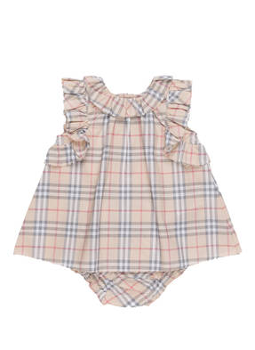 BURBERRY Kleid mit Unterziehhose