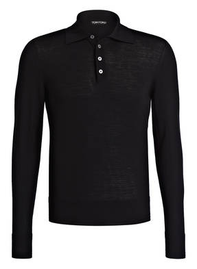 TOM FORD Poloshirt Classic Fit