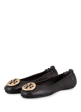 TORY BURCH Ballerinas MINNIE TRAVEL