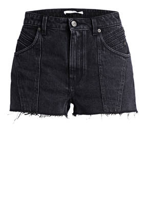 GIVENCHY Jeans-Shorts