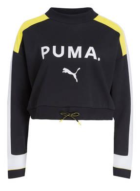 PUMA Sweatshirt CHASE CREW
