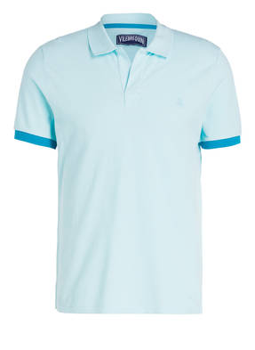 VILEBREQUIN Piqué-Poloshirt Regular Fit