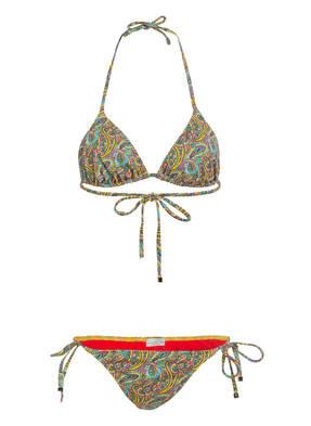 ETRO Triangel-Bikini TAKU