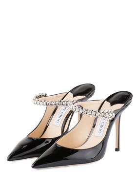 JIMMY CHOO Mules BING 100