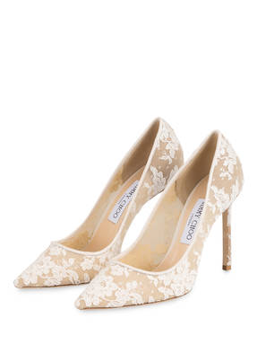 JIMMY CHOO Pumps ROMY 100