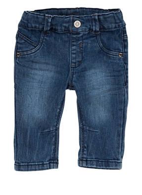 s.Oliver Jeans mit Stickerei