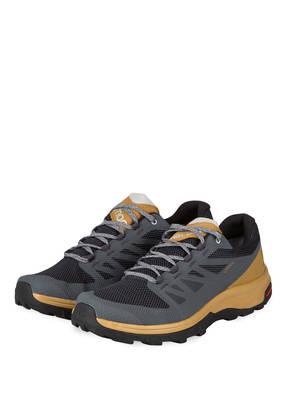 SALOMON Outdoor-Schuhe OUTLINE GTX®